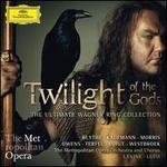 Twilight of the Gods: The Ultimate Wagner Ring Collection - Adam Diegel (tenor); Bryn Terfel (baritone); Deborah Voigt (soprano); Dwayne Croft (baritone); Eric Owens (baritone); Erin Morley (soprano); Eva-Maria Westbroek (soprano); Eve Gigliotti (soprano); Gerhard Siegel (tenor); Hans-Peter K�nig (bass)