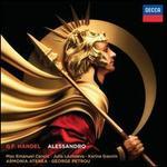 Handel: Alessandro -