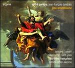 AndrT Campra, Jean-Frantois Dandrieu: Jesu Amantissime