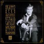 Brahms, Berg: Violin Concertos