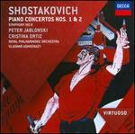 Shostakovich: Piano Concertos Nos.1 & 2; Symphony No.9 (Virtuoso Series)
