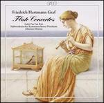 Friedrich Hartmann Graf: Flute Concertos