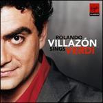 Rolando Villaz?n sings Verdi