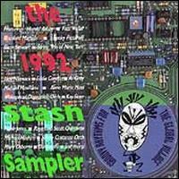 The 1992 Stash Sampler - Various Artists