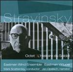 Igor Stravinsky: Octet; L'Histoire du Soldat