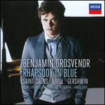 Rhapsody in Blue - Benjamin Grosvenor (piano); Royal Liverpool Philharmonic Orchestra; James Judd (conductor)