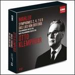 Mahler: Symphonies 2, 4, 7 & 9; Das Lied von der Erde
