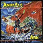 Ark [UK Bonus Track]