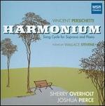 Vincent Persichetti: Harmonium