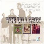 Pickin' and Fiddlin'/Wheatstraw Suite/Copperfields