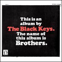 Brothers [Three-LP] - The Black Keys