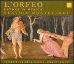 Claudio Monteverdi: L'Orfeo - Favola in Musica