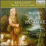 Wolfgang Amadeus Mozart: Il rT pastore