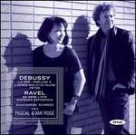 Debussy: La Mer; Prelude a l?apr�s-midi d?un faune; Ravel: Ma Mere l?Oye; Saint-Sa�ns: Scherzo