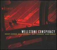 Motives - Wellstone Conspiracy