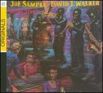 Swing Street Caf� - Joe Sample with David T. Walker