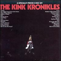 The Kink Kronikles - The Kinks