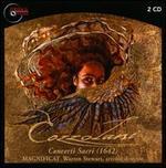 Chiara Margarita Cozzolani: Concerti Sacri (1642)