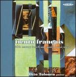 Tiento Francais-20thc French & Spanish Guitar Music