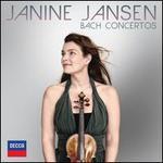 Bach: Concertos -