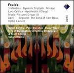 John Foulds: Orchestral Works