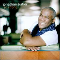 So Strong - Jonathan Butler