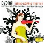 Dvor�k: Violin Concerto [Limited Edition]