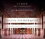 Bach: Complete Solo Keyboard Concertos; Bach/Vivaldi: Two Concertos