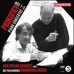 Prokofiev: Piano Concertos Nos. 1-5
