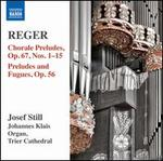 Reger: Organ Works, Vol. 14