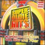 Super Oldie Hits, Vol. 2: Die Gr�ssten Hits der 50er, 60er und 70er