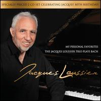 My Personal Favorites: Jacques Loussier Plays Bach - Jacques Loussier Trio