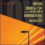 "Philip Glass: Symphony No. 1 ""Low"""