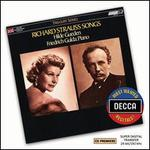 Most Wanted Recitals: Richard Strauss Songs