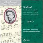 The Romantic Piano Concerto, Vol. 63: Godard