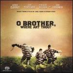 O Brother Where Art Thou [Vinyl]