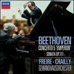 Beethoven: Concerto 5 'Emperor'