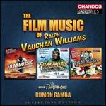 The Film Music of Ralph Vaughan Williams [Collectors Edition]