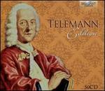 Telemann Edition
