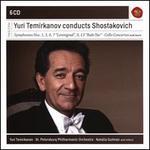 Yuri Termirkanov Conducts Shostakovitch