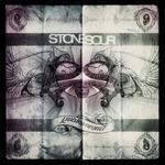 Audio Secrecy [CD/DVD] - Stone Sour