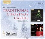 Traditional Christmas Carols [the Sixteen, Harry Christophers ] [Coro: Cor16136]