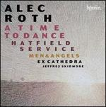 Roth: Time to Dance [Ex Cathedra, Jeffrey Skidmore ] [Hyperion: Cda68144]
