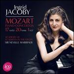 Mozart: Piano Concertos 3