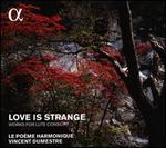 Love is Strange-Works for Lute Consort