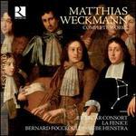 Weckmann: Complete Works