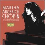 Complete Chopin Recordings on Deutsche Grammophon