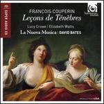 François Couperin: Leçons de Ténèbres