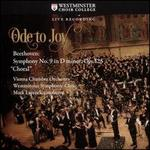 Ode to Joy: Beethoven Symphony No. 9 in D Minor, Op. 125 Choral