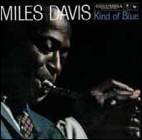 Kind of Blue [180-Gram Vinyl] - Miles Davis